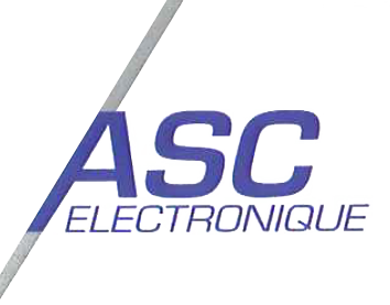 Logo ASC Electronique